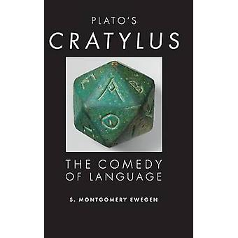 Platos Cratilo la commedia della lingua da Ewegen & Montgomery S.