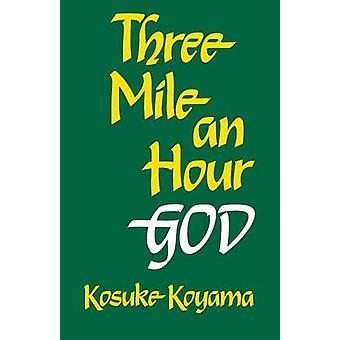 Tre mil en timme Gud av Koyama & Kosuke
