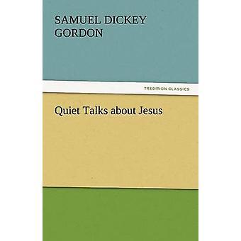 Calme parle Jésus par Gordon & Samuel Dickey