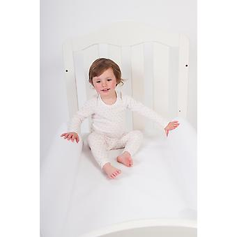 Hippychick Dream Tube Inflatable Bed Guards/Bumpers for Single Bed