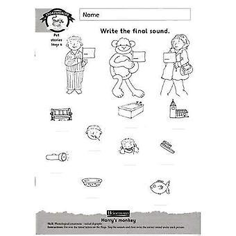 Literacy Edition Storyworlds� Stage 6, Animal World, Workbook (STORYWORLDS)