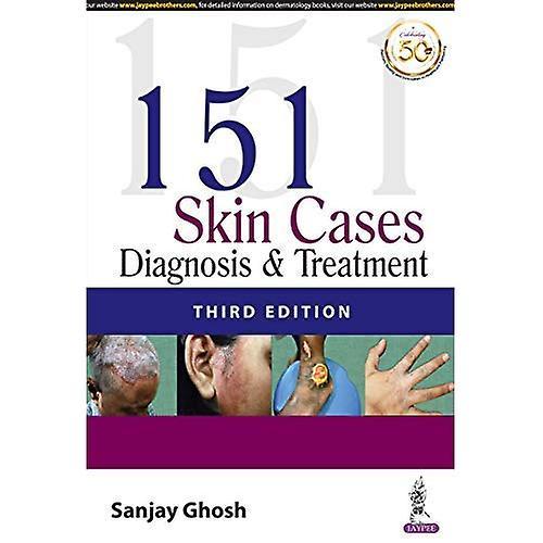 151 Skin Cases  Diagnosis & TreatHommest