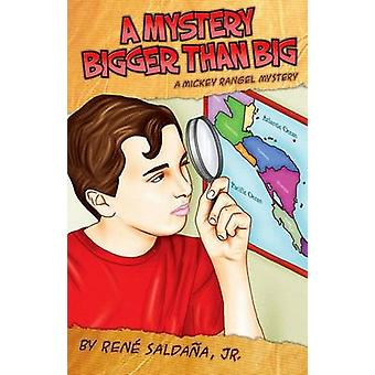 A Mystery Bigger Than Big / Un Misterio Mas Grande Que Grandisimo - A