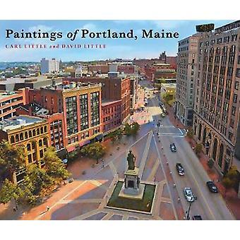 Paintings of Portland by Paintings of Portland - 9781608939800 Book