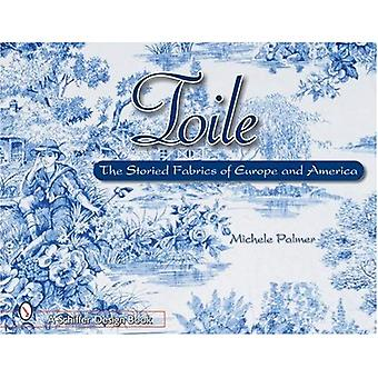 Toile (Schiffer Design Books)