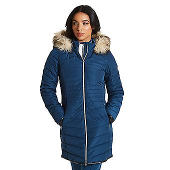 Dare 2b Womens Striking Wasserdicht atmungsaktive langlebige Jacke