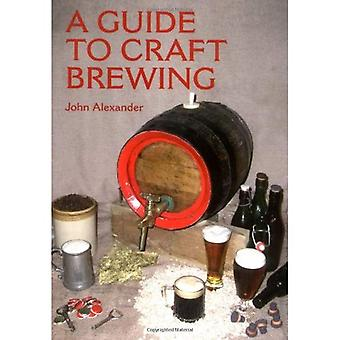 Una guía para la elaboración de la cerveza artesanal