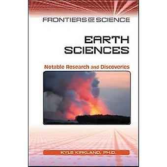 Earth Science - Notable Research and Discoveries by Kyle Kirkland - 97