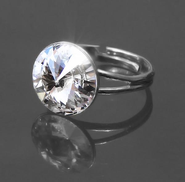 Crystal ring RMB 1.4