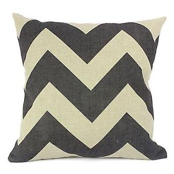 Superstudio Cotton Cushion Cover Ziga (Casa , Tessili , Cuscini)