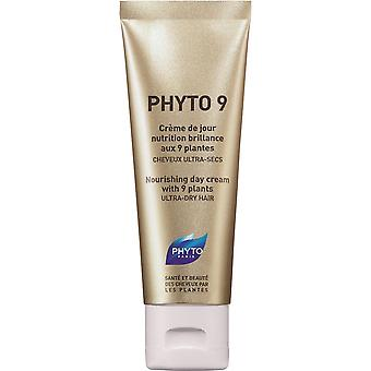 Phyto Phyto 9 Leave-In Day Cream für Ultra-Dry Haar