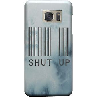 Kill cover Shut up for Galaxy S6