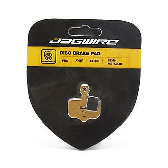 JAGWIRE Avid Mountain Pro Disc bromsbelägg