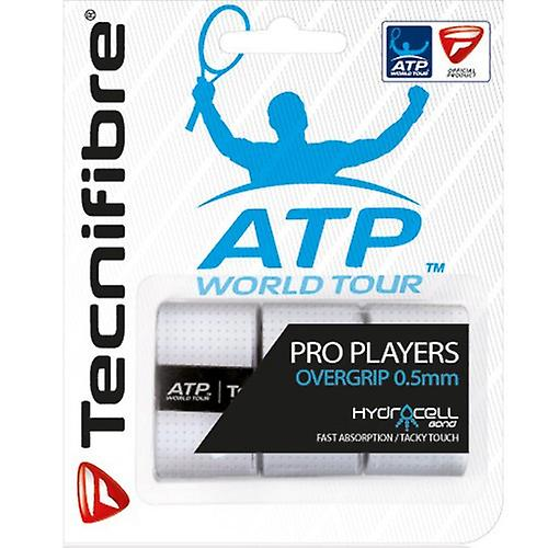 Tecnifibre pro player Overgrip 3 Pack