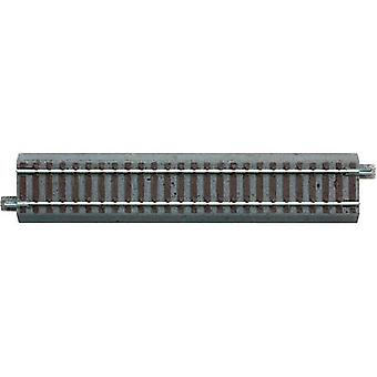 H0 Roco GeoLine (incl. track bed) 61111 Straight track 185 mm