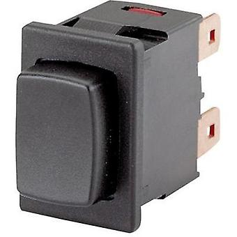Marquardt Pressure switch 250 V/AC 16 A series 1683 1684.1101 2 x Off/On