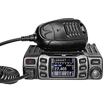 CB radio Team Electronic Expert-1 Multinorm CB3215