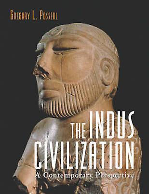 The Indus Civilization by Gregory L. Possehl