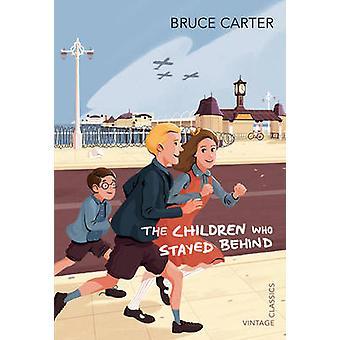 الأطفال الذين ظلوا خلف كارتر بروس