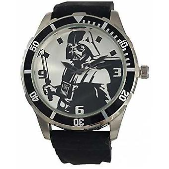 Star Wars Star Wars Darth Vader Black Strap DAR1017 Watch