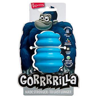 Gorrrrilla Classic Blue Small