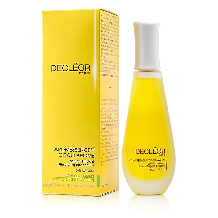 Decleor Aromessence Circularome stimuleren Body Serum 100ml / 3.3 oz