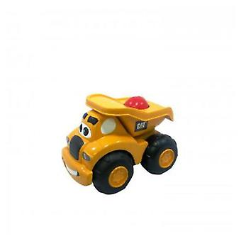 CAT Dump Truck Roll 'N Glow (Toys , Vehicles And Tracks , Mini Vehicles , Cars)
