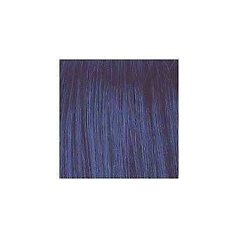 Hair Dye Semi Permanent by Stargazer - BLUE BLACK With Free Gloves