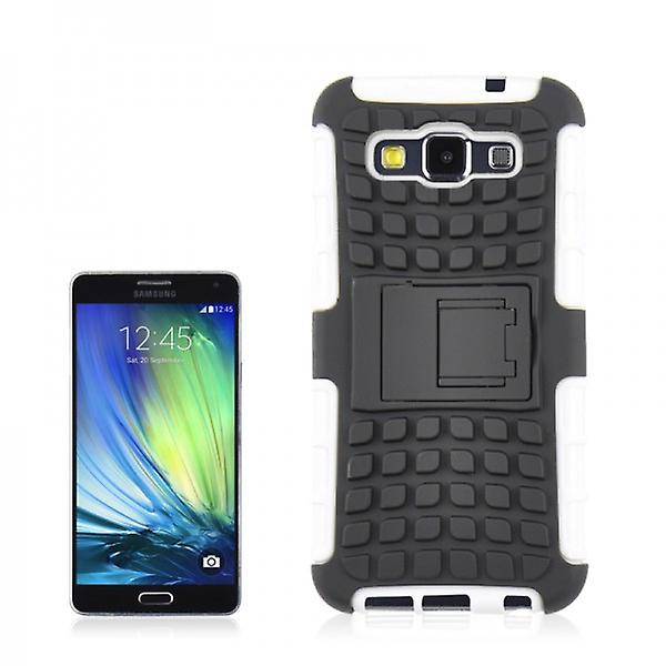 Hybrid case 2 piece SWL robot white for Samsung Galaxy A5 A500 A500F