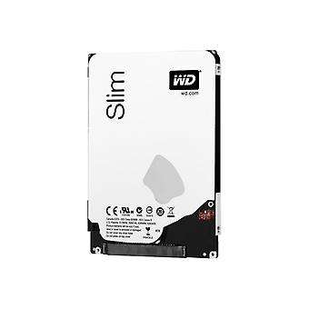 WD Blue WD10SPCX-hard drive-1 TB-internal-2.5