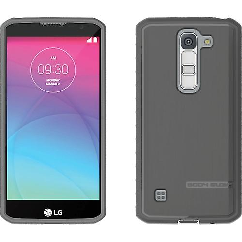 Body Glove Satin Case for LG C70 (Charcoal)