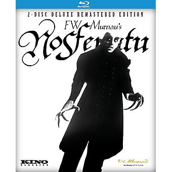 Nosferatu [BLU-RAY] USA import
