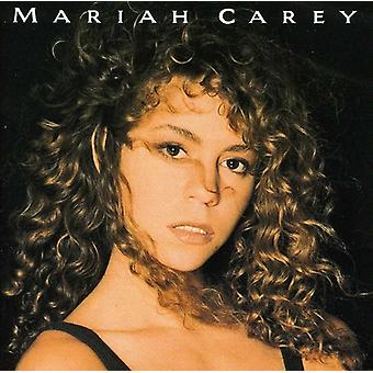 Mariah Carey - Mariah Carey [CD] USA import