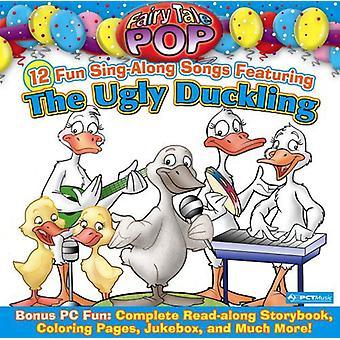 Eventyret Pop - grimme ælling [CD] USA importerer
