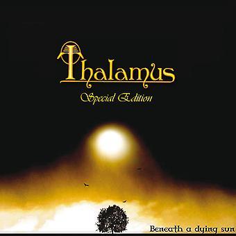 Thalamus - under en Dying solen [CD] USA import