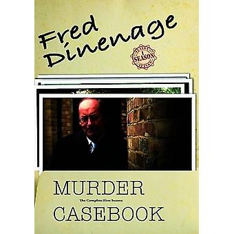 Fred Dinenage - Murder Casebook: Comp First Ssn [DVD] USA import