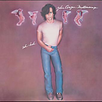 John Mellencamp - Uh-Huh [CD] USA import