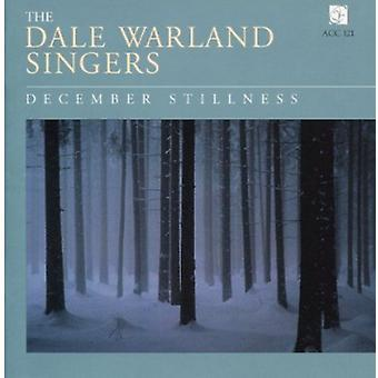 Dale Warland Singers - December stilhed [CD] USA import
