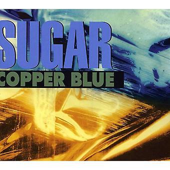 Azúcar - importar de USA cobre azul/Beaster [CD]