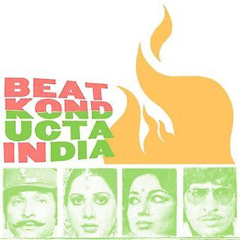 Madlib - Madlib: Vol. 3-4Beat Konducta: I Indi [CD] USA import