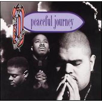 Heavy D. & the Boyz - Peaceful Journey [CD] USA import