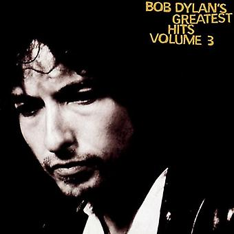 Bob Dylan - Bob Dylan : Vol. 3-Greatest Hits [CD] USA import