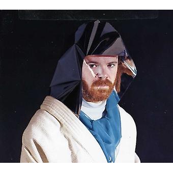 Jonas Reinhardt - maske af Maker [CD] USA importerer