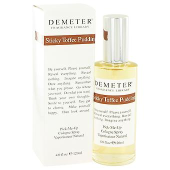 Demeter Women Demeter Sticky Toffe Pudding Cologne Spray By Demeter