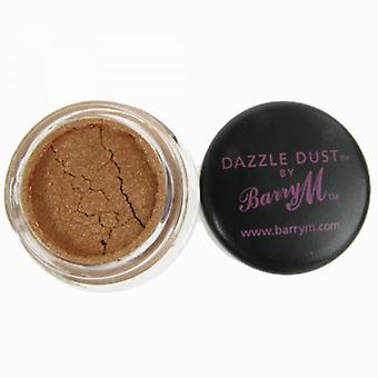 Barry M Barry M Dazzle Dust Bronze