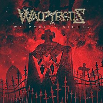 Walpyrgus - Walpyrgus nætter [Vinyl] USA import