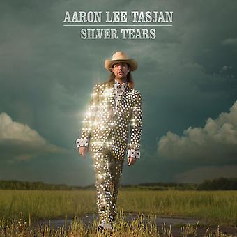 Aaron Lee Tasjan - Silver tårar [CD] USA import
