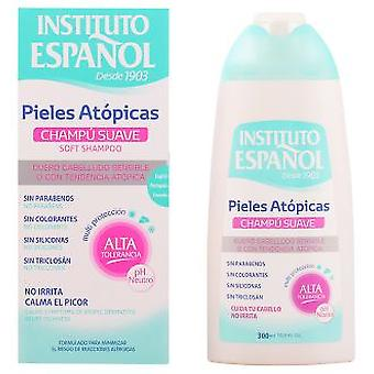 Instituto Español Atopic skin Suave Shampoo 500 Ml