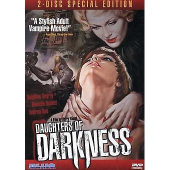 Døtre af mørket [DVD] USA importerer