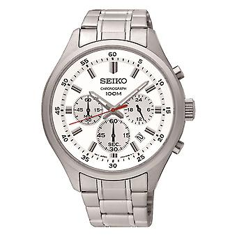 Seiko Quartz SKS583P1 Gents  Quartz
